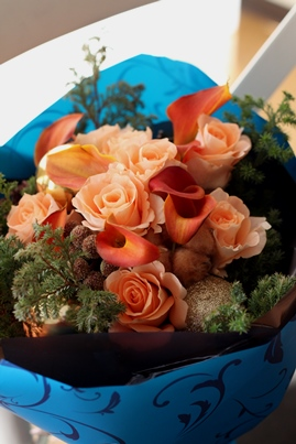 Gift Bouquet7